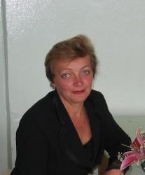 Ефимова Т А