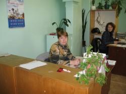 Бухгалтерия школы № 12 г. Арзамас