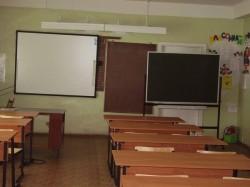 Кабинет информатики школа № 12 г. Арзамас