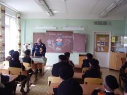 Кабинет русского языка и литературы Беганцовой Н.В. школа № 12 Арзамас