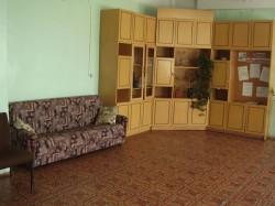 Учительская школы № 12 г. Арзамас