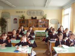 Кабинет трудов для девочек школа № 12 г. Арзамас