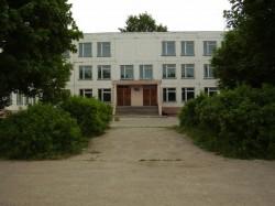 Школа № 12 г. Арзамас